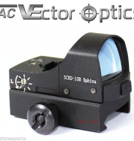Vector Optics Sphinx Auto Light Pistol Weaver Green Dot Sight