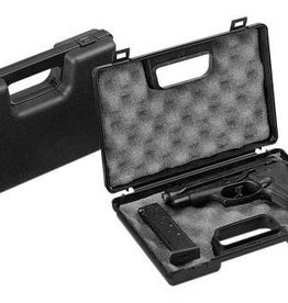 Negrini Pistol Hard Case (Internal Size 23,5x15,3x5)