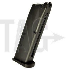 KWA Magazine Beretta M9 A1 Full Metal GBB