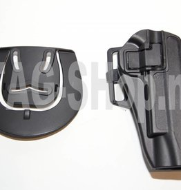TAG-GEAR serpa Holster 1911 black