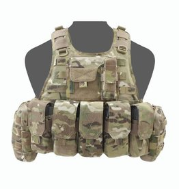 Warrior Assault Systeem RICAS COMPACT M4 Multicam W-EO-RC-M4-MC