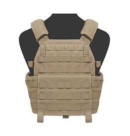 Warrior Assault Systeem DCS BASE Coyote brown W-EO-DCS-M-CT   W-EO-DCS-L-CT