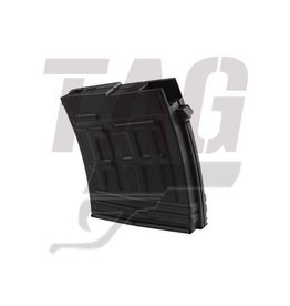 King Arms Magazine Kalashnikov SVD Hicap (200rds)