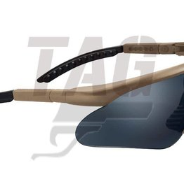 swisseye Raptor black, brown, OD Coyote Brown