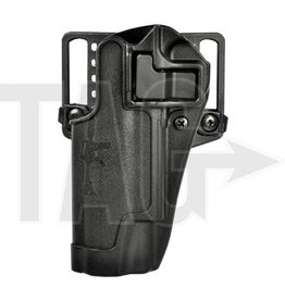 Blackhawk CQC SERPA Holster Glock 17/22/31 Black links