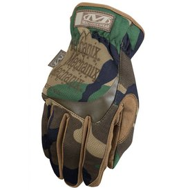 Mechanix Wear Fast Fit Woodland