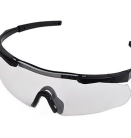 OPSMEN EARMOR S01 Shooting Glasses Clear en Grey