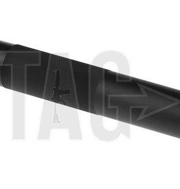 Metal Metal NATO 5.56 Silencer CW / CCW