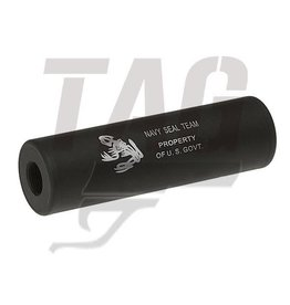 Pirate Arms 119mm LW Silencer CW / CCW