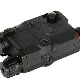battle Axe DUMMY PEQ-15 BATTERY BOX LASER VIZIER