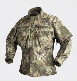 Helikon-Tex CPU Kryptek Mandrake Shirt Jas BL-CPU-NR-71 (Combat Patrol Uniform)