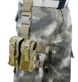 101 inc Drop leg M4 mag pouch