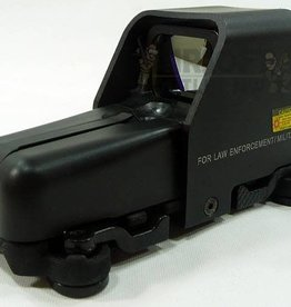 TAG-GEAR 553 Adjustable holosight (black)