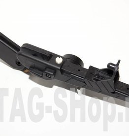 TAG-GEAR Speed Holster WSMII model zwart IPSC/ IAPS