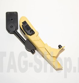 TAG-GEAR IPSC/ IAPS CR-speed Holster WSMII model Geel
