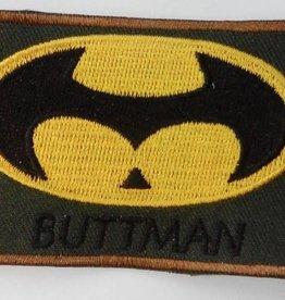 TAG-GEAR BUTTMAN patch