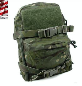 TMC Mini Hydration Bag ( Multicam Tropic )