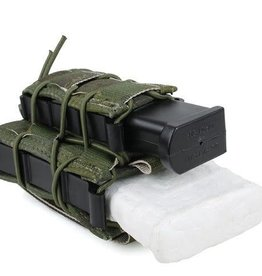 TMC Double Decker TC Mag Pouch Multicam Tropic