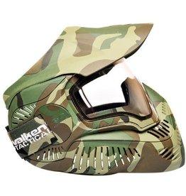 Valken Annex MI-7 Goggle mask Woodland