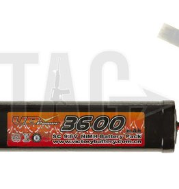 VB POWER 9.6V 3600mAh Large Type