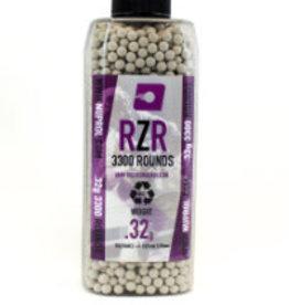 Nuprol NP RZR 3300rnd 0.32g Bio BB's
