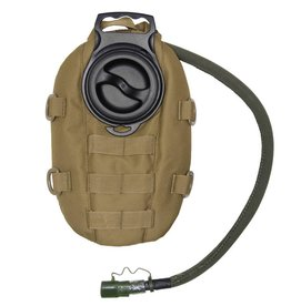 101 inc Camelbag WATERPACK WITH 1.5 LTR. WATERBLADDER tan