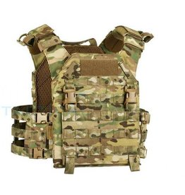 Warrior Assault Systeem Recon Plate Carrier Multicam