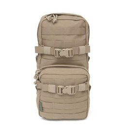 Warrior Assault Systeem Cargo Pack with Hydration (WATER) Pocket/Compartment (COYOTE TAN)
