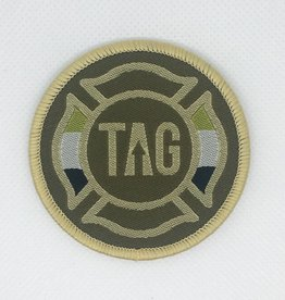 TAG-Shop Patch camo 2018