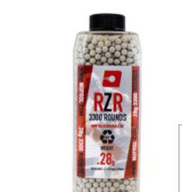 Nuprol NP RZR 3300rnd 0.28g Bio BB's