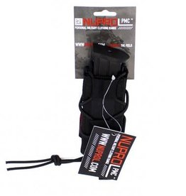 Nuprol NUPROL PMC Pistol Open Top Pouch - Black
