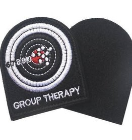 GROUP THERAPY US ARMY TACTICAL COMBAT MORALE BADGE SWAT PATCH