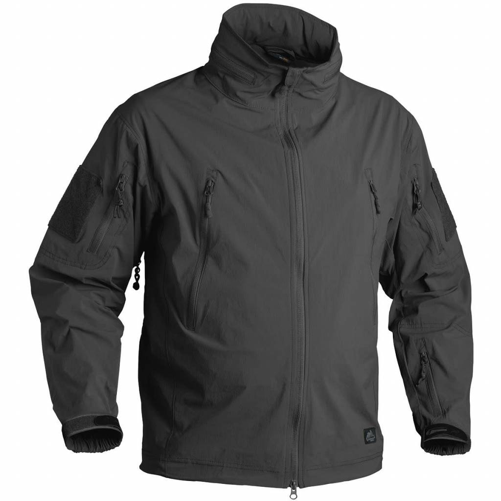 Helikon-Tex Trooper Jacket black