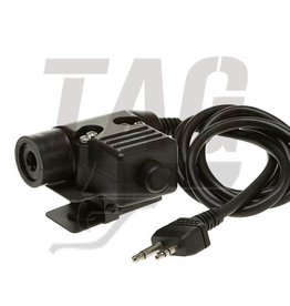 Z-Tactical U94 PTT Midland Connector