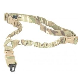 Nuprol WE Airsoft Europe Nuprol Single Point Sling - Multicam