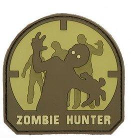 3D PVC Zombie Hunter ARID