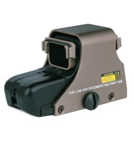 Black KILLFLASH FOR EOTECH HOLOGRAPHIC WEAPON SIGHT SERIES