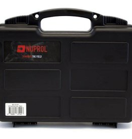 Nuprol NuProl Small Hard Case - Black