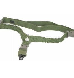 Shadow Elite WE Airsoft Europe Nuprol Single Point Sling - OD
