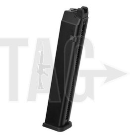 WE Magazine WE17 / WE18C GBB Extended Capacity 50rds