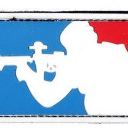 3D PVC Major league