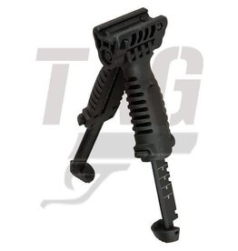T-Pod G1 FAB Grip Black (Battle Axe)