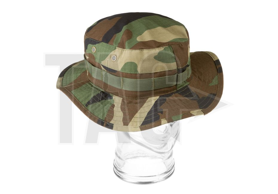 1701aeb781e Copy of Boonie hat Marpat Digital Woodland - tactical airsoft gear