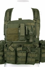 101 inc Chest rig Operator