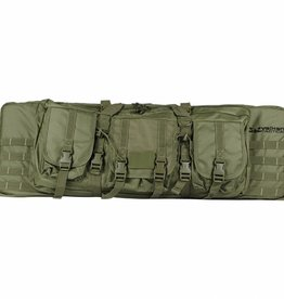 "Valken V Tactical Double Rifle Soft-42"" OD, TAN en Black"