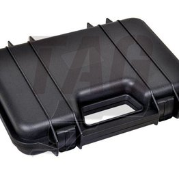 SRC Pistol Hard Case Black Of Desert