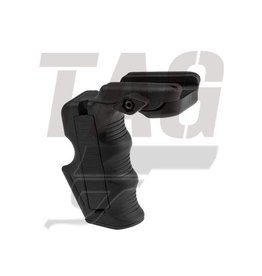 CAA Tactical Ergonomic CQB Mag Grip Black, OD of Khaki