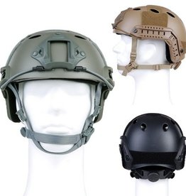 Mich fast helm AIRSOFT basic