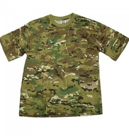 101 inc T-shirt Recon Multicam