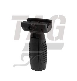 CAA Tactical MVG Compact Vertical Grip OD / black / khaki